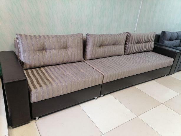 Прямой лиана с подлокотниками, цена от производителя, мебель.