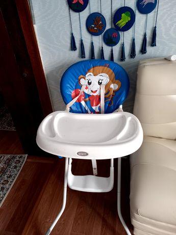 Детский кресло для ребёнка для кормление