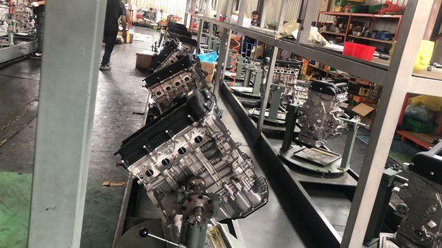 Моторы на Хюндай и Киа G4NA