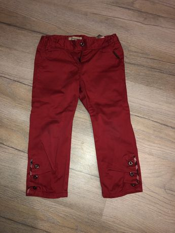 Burberry pantaloni Ralph Lauren Guess