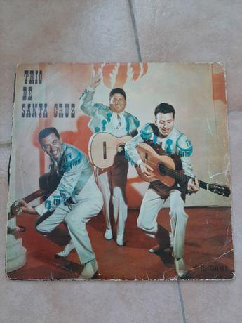 Disc - Trio de Santa Cruz