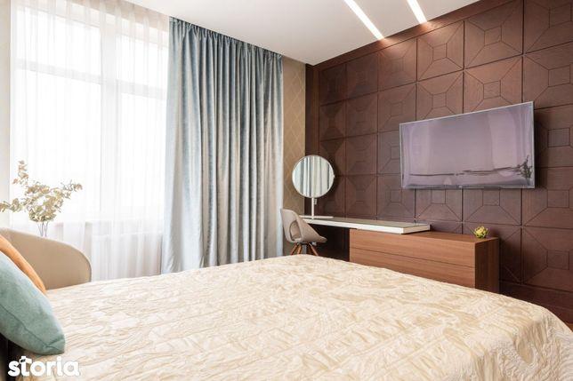Descopera Noua Ta Casa! Apartament 3 camere Premium Titan Pallady