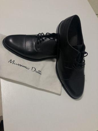 Vand Pantofi Massimo Dutti noi