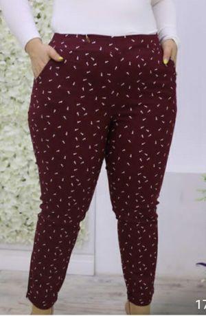 Продам женские брюки,большие размеры