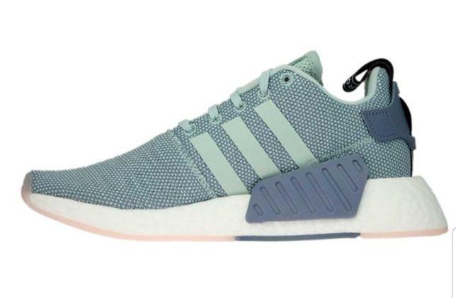 Adidas NMD_R2 W CQ2010 Originali