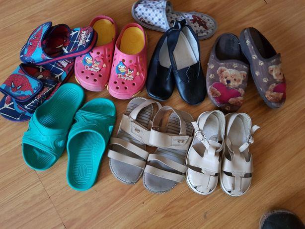 обувь подростковая 30 размер