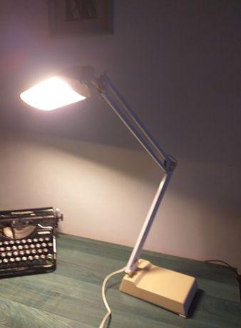 Lampă / veioză braț flexibil pentru birou/masa de manichiura/salon
