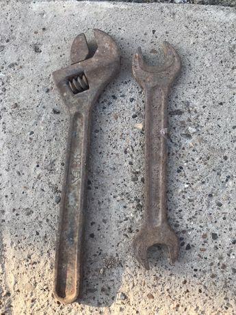 продам ключи советские