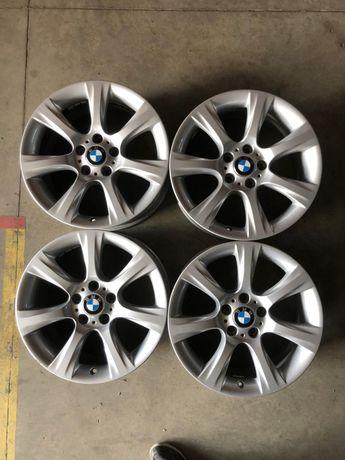 Jante BMW 18 Style 396 Bmw Seria 3 F30, F31,F34 GT, Seria 4 F32,F33,F3