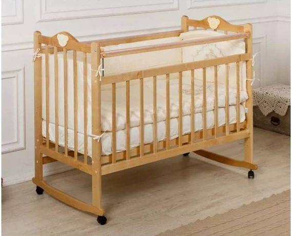 Детский манеж, кровать