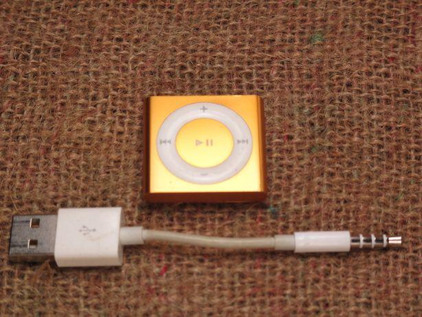 Apple iPod Shuffle Gen 4, 2GB