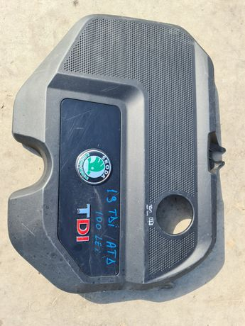 Capac Motor 1.9 TDI Skoda ATD