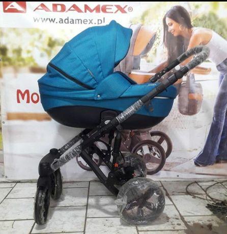 Продам новую детскую коляску производство Польша
