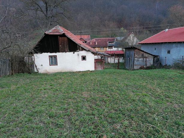 Casa de vanzare in lesnic