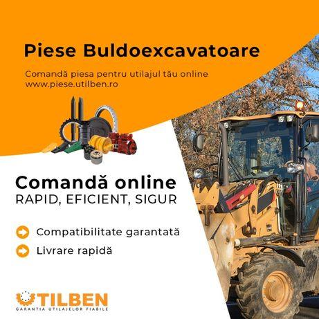 Piese de schimb pentru utilaje de construcții JCB - Excavator, Buldo