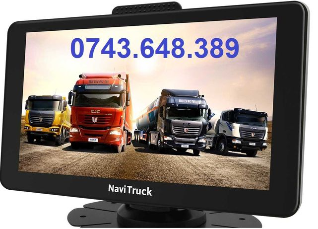 iGO Primo /Nextgen (auto+camion) instalare/ actualizare harti GPS 2021