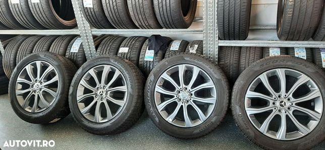 Jante Mercedes GLE W166 ML W164 Anvelope iarna Pirelli Jante Mercedes compatibile ML GLE