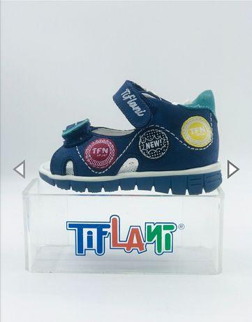 Обувь детская Tifflani для мальчика