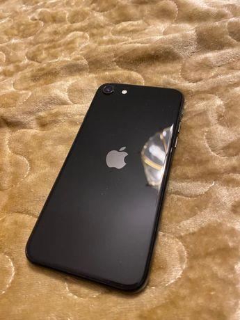 Iphone SE 2020 Black 128 GB