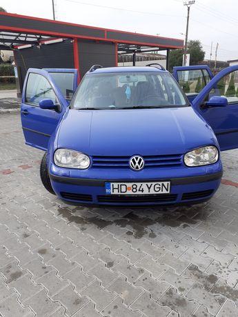 Volkswagen  Golf IV 1.9Tdi