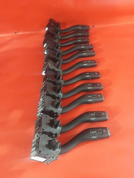 Maneta stergator Audi A4 B6 cu CB 8E0 953 503 B 8E0 953 503 C