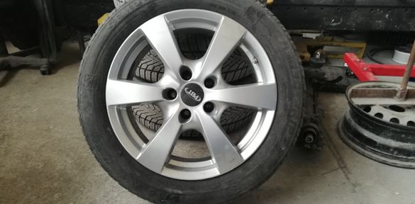 """17""""5X114,3 Джанти Ronal Made in Germany"""