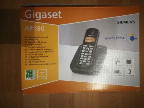 Telefon fix Siemens Nou !