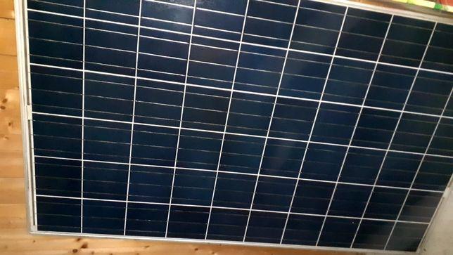 Vand panouiri solare 235w clasa A .