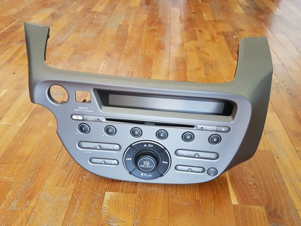Radio CD Player Honda Jazz MF638RA