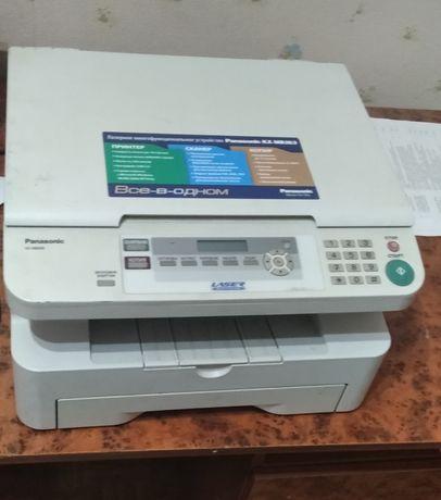 Не рабочий принтер 3в1