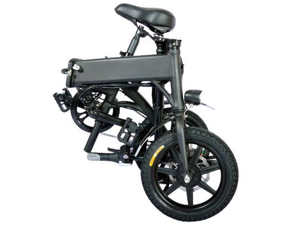 Bicicleta electrica 2Drive, pliabila cadou ideal persoana iubita