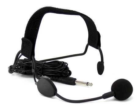 Mикрофон слушалка WH20TQG