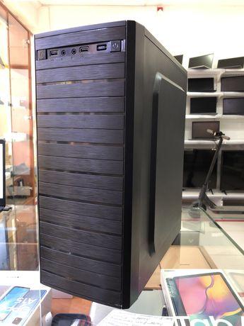 Компьютер/Системный блок core i3-8100 Озу4гб HDD500gb