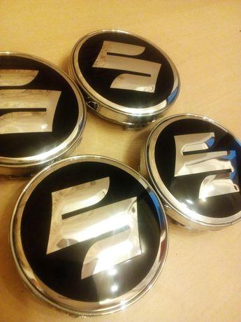 SUZUKI - Set 4 capace pentru jante