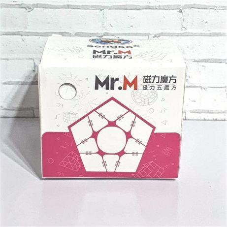 Для учеников умная Магнитная ShengShou Mr.M Megaminx