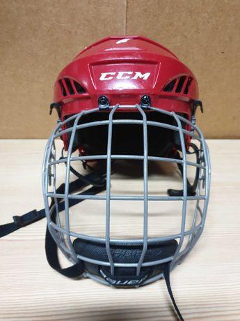 Шлем детский Yth/L на 5-8 лет с сеткой