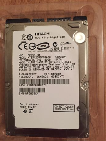 HDD WD 3TB folosit puțin