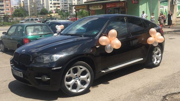 Луксозни автомобили за сватби и други официални поводи