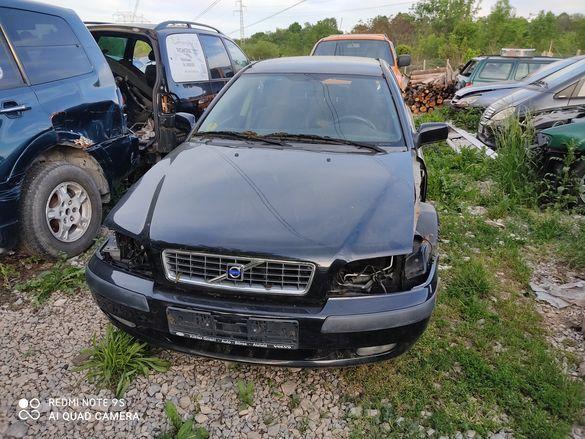 Volvo V40 diesel на части