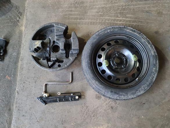 Резервна гума за Бмв е60/е61 17цола