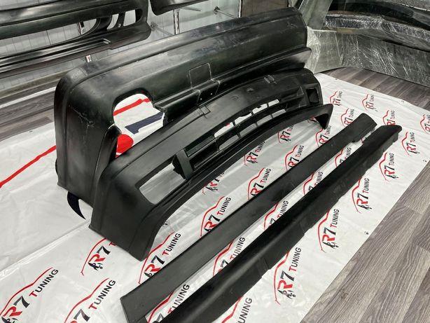 БМВ Е30,Е34,Е36,Е39 бампер,пороги,накладка,молдинги