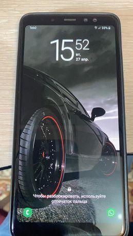 Samsung Galaxy a 8 plus