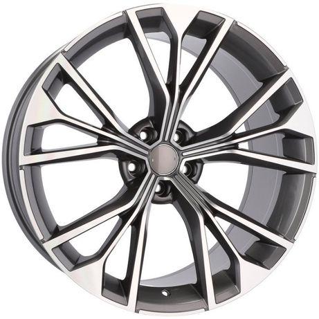 """21"""" Джанти Ауди 5X112 Audi Q8 SQ8 Q7 SQ7 Q5 SQ5 SQ S8 S6 S7"""