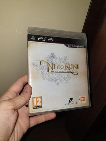 Ni No Kuni PS3/Playstation 3
