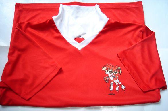 Детска тениска EURO 2008