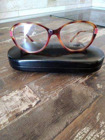Диоптрични очила Fendi по договаряне