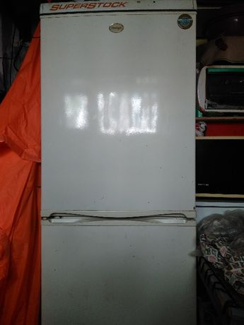 "Комбиниран двоен хладилник - фризер ""Snaige"" с две врати, в гаранция!"