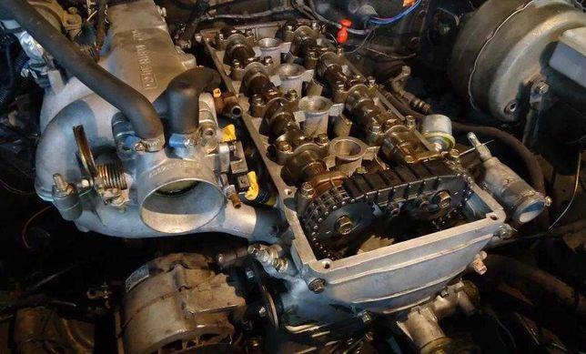 Ремонт и обслуживание двигателей Газель , Газель Бизнес ( Качественно)