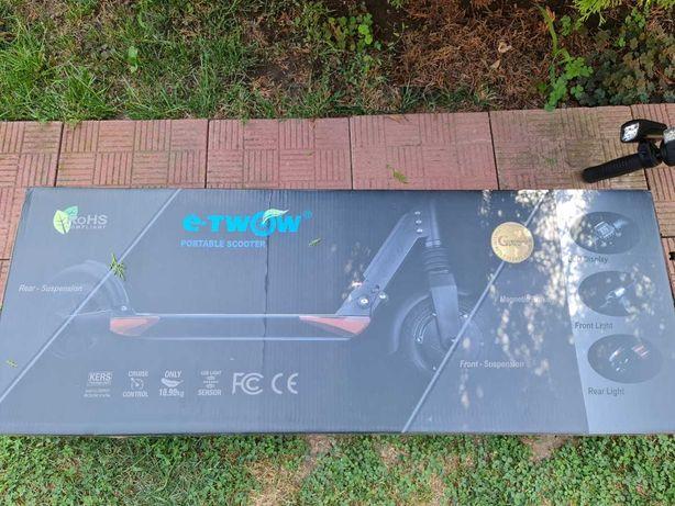 Trotineta electrica Booster Plus S fullbox, acte factura garantie