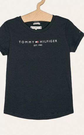 Tricou Tommy Hilfiger, mărime S-M, nou, original